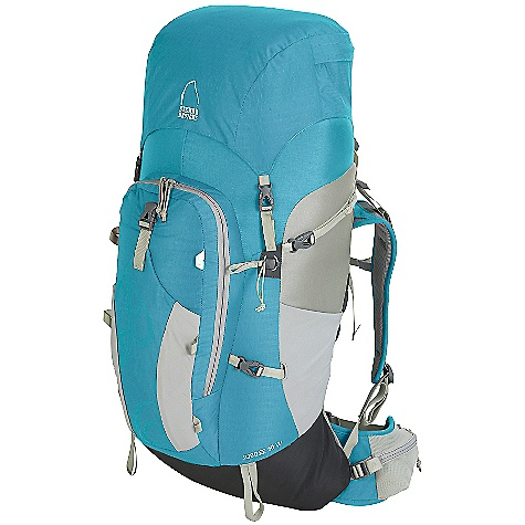 photo: Sierra Designs Jubilee 50 weekend pack (3,000 - 4,499 cu in)