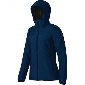 Mammut Pischa IS Hooded Jacket