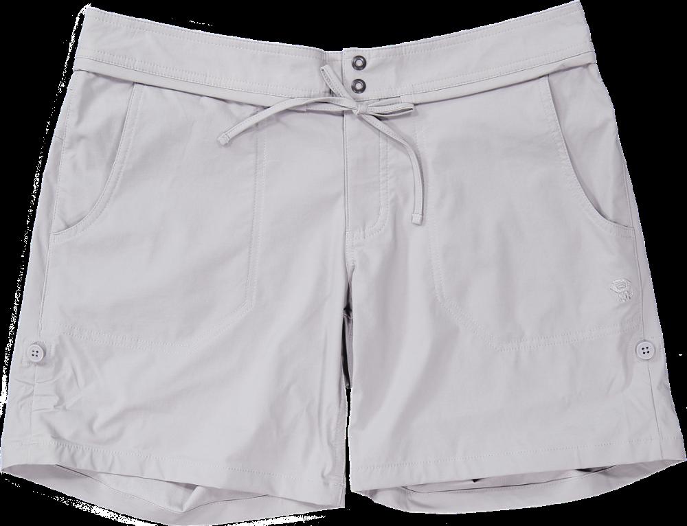 photo: Mountain Hardwear Yuma Short hiking short