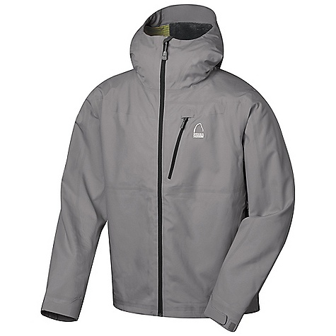 photo: Sierra Designs Savage Jacket synthetic insulated jacket