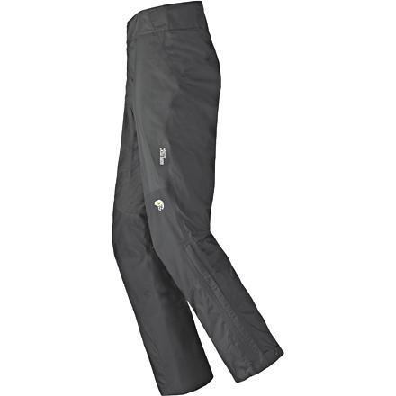 photo: Mountain Hardwear Women's Typhoon Pant waterproof pant