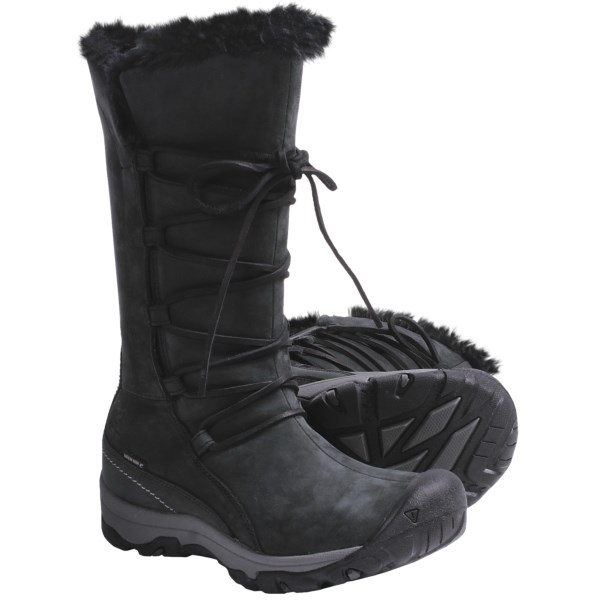 photo: Keen Brighton High Boot winter boot