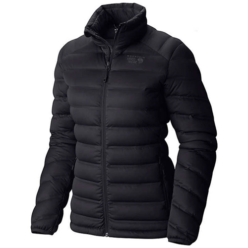 photo: Mountain Hardwear Solidus Jacket fleece jacket
