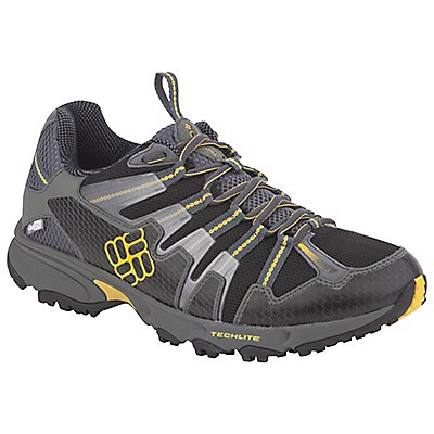 photo: Columbia Talus Ridge Outdry trail shoe