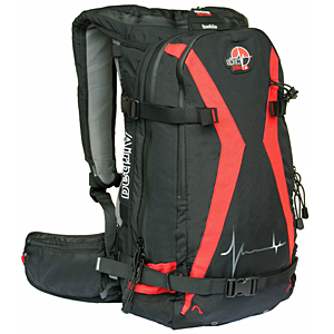 photo: Snowpulse Life Bag 30L avalanche airbag pack