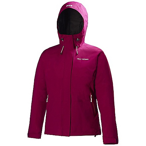 photo: Helly Hansen Victoria Insulated Jacket synthetic insulated jacket