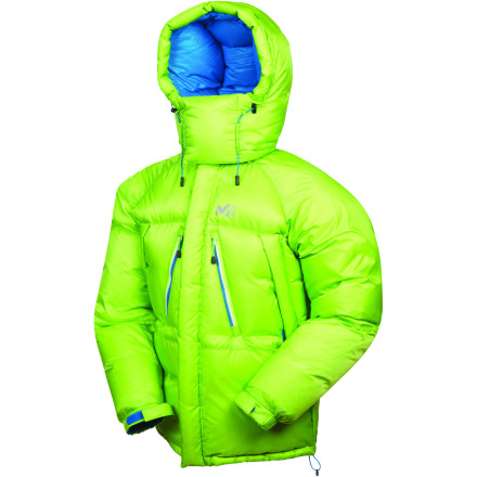 photo: Millet Unlimited Down Jacket down insulated jacket