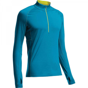 photo: Icebreaker Winter Zone Long Sleeve Half Zip base layer top