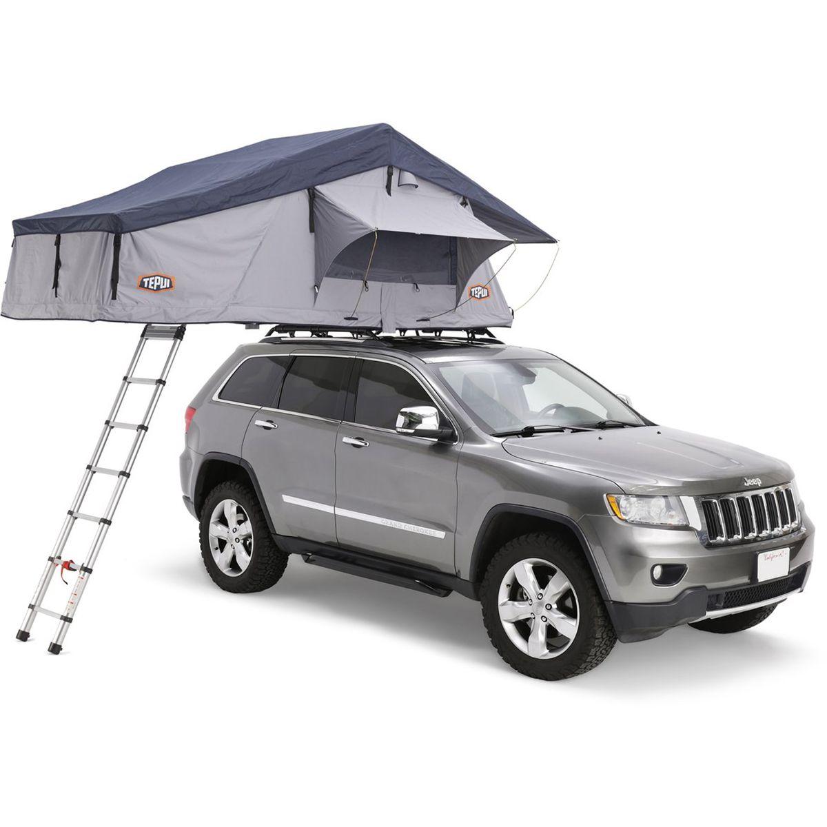 photo: Tepui Ruggedized Series Autana 3 roof-top tent