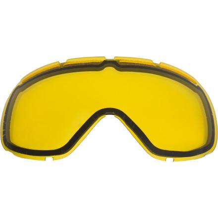 VonZipper Chakra Lens