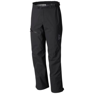 Mountain Hardwear Stretch Plasmic Pant
