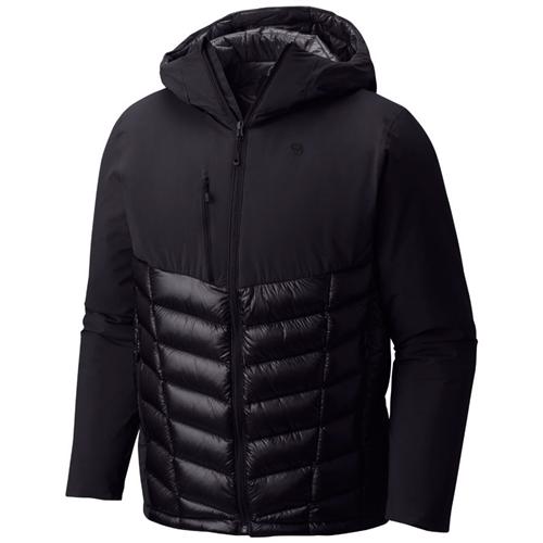 photo: Mountain Hardwear Sitzmark Jacket waterproof jacket