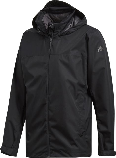 photo: Adidas Hiking Wandertag Insulated synthetic insulated jacket