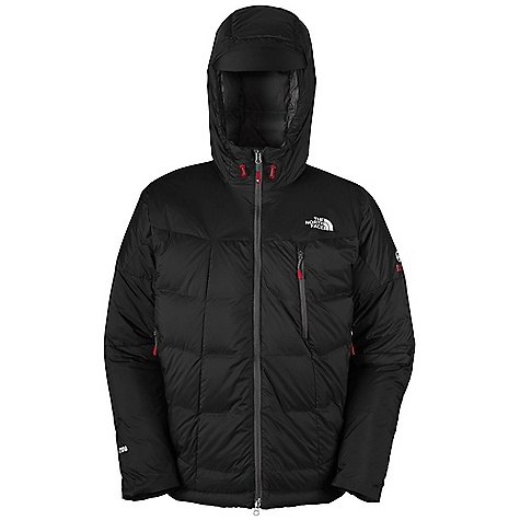 photo: The North Face Prism Optimus Jacket down insulated jacket