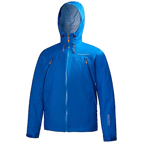 photo: Helly Hansen Odin Fastpack Jacket water resistant shell