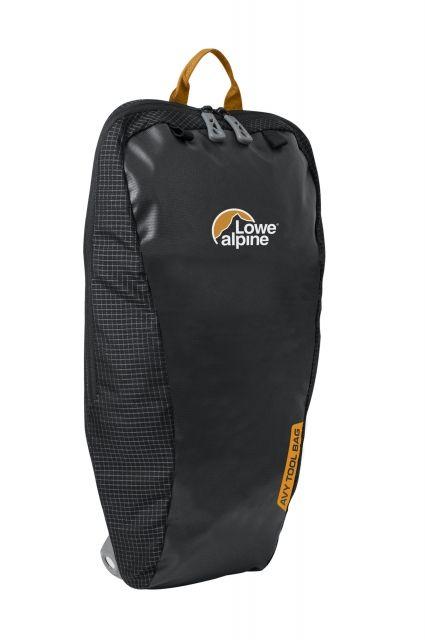 photo: Lowe Alpine Avy Tool Bag pack pocket