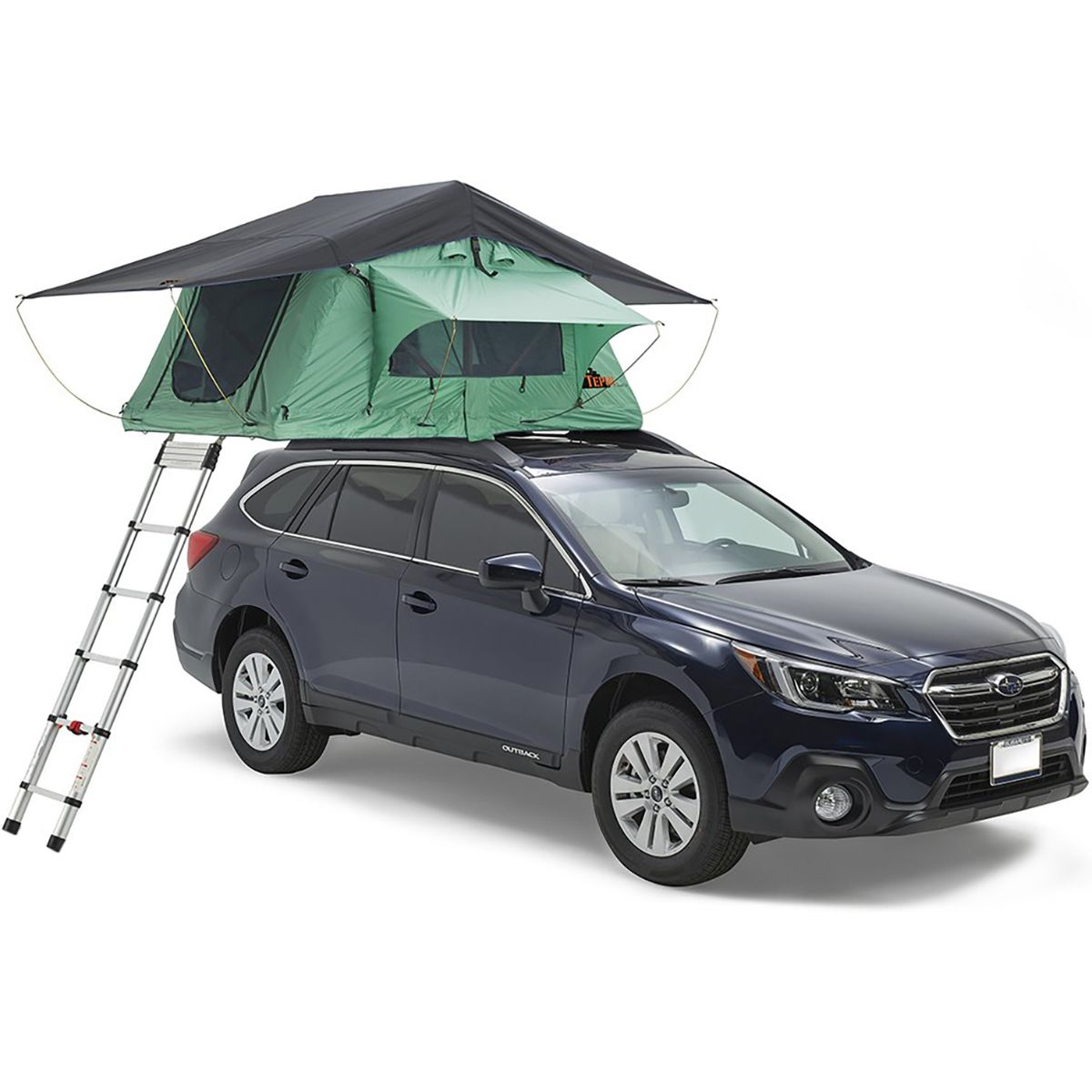 photo: Tepui Baja Series Mesh Ayer 2 roof-top tent