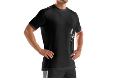 Under Armour Sidearm T Shirt