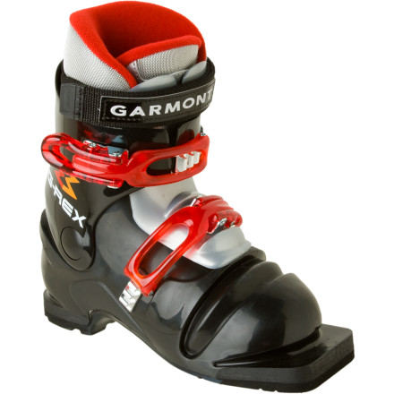 photo: Garmont G-Rex Boot telemark boot