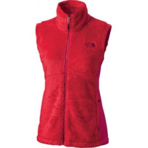 photo: The North Face Osito Vest fleece vest