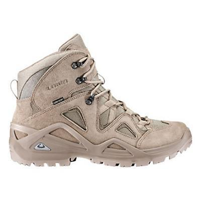 photo: Lowa Women's Zephyr GTX Mid hiking boot