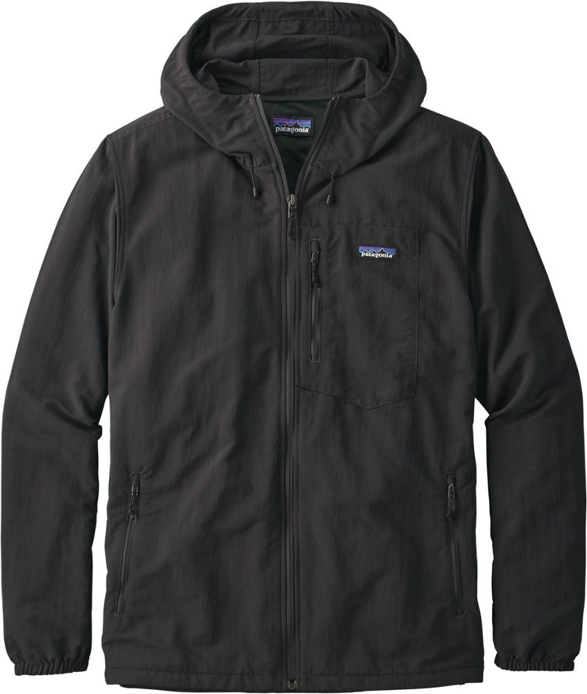 Patagonia Tezzeron Jacket