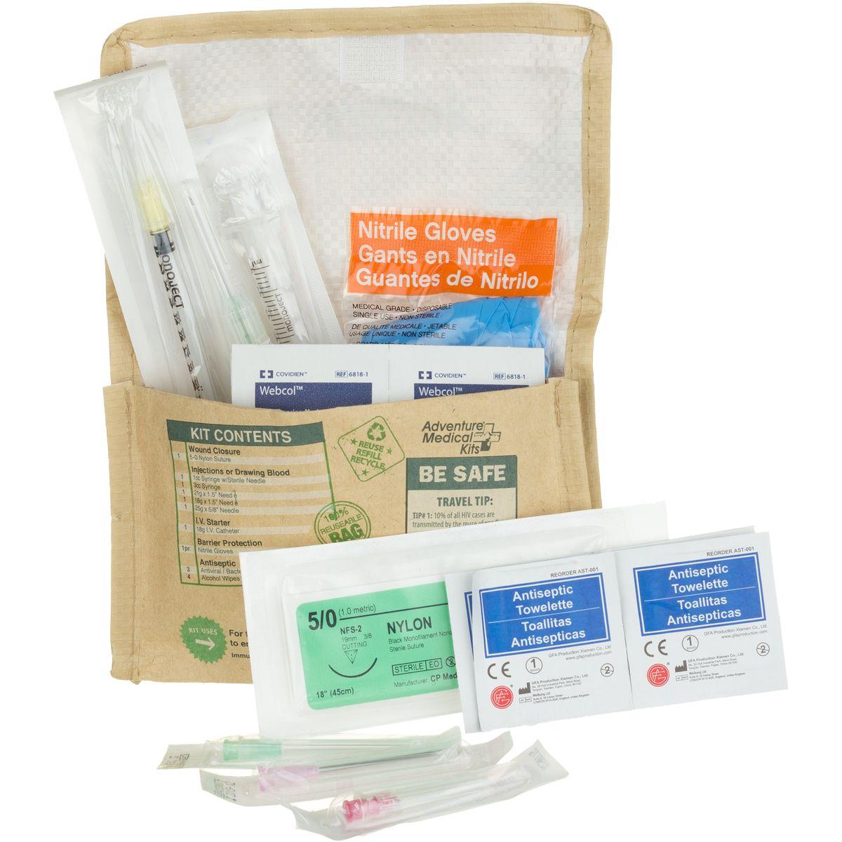Adventure Medical Kits Suture/Syringe Medic Kit