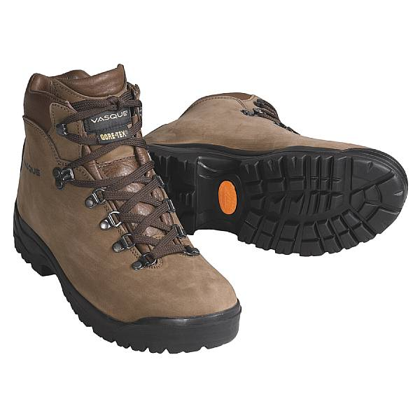 photo: Vasque Women's Sundowner MX2 GTX backpacking boot