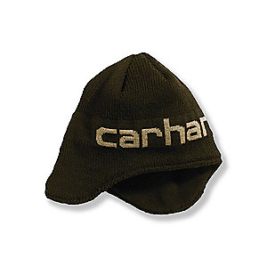 photo: Carhartt Boys' Ear Flap Hat winter hat
