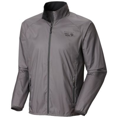 photo: Mountain Hardwear Apparition Jacket wind shirt