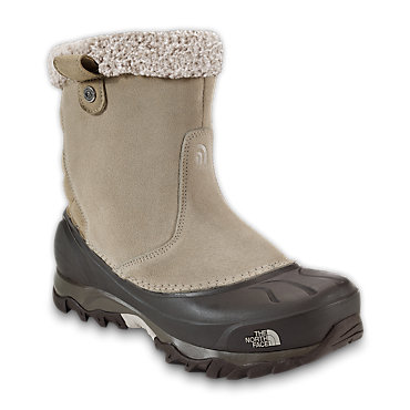 photo: The North Face Snow Betty Pull-on winter boot