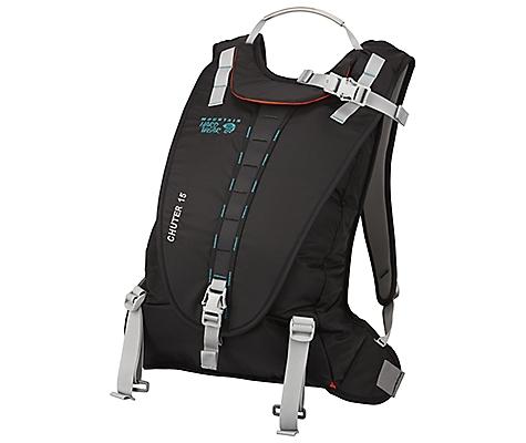photo: Mountain Hardwear Chuter 15 daypack (under 2,000 cu in)