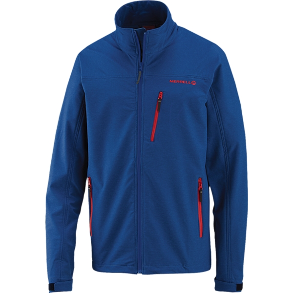 photo: Merrell Moab Spring Softshell soft shell jacket