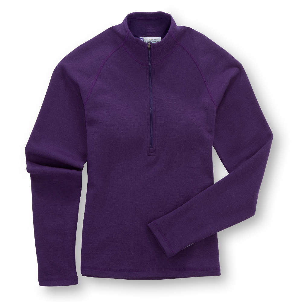 photo: Ibex Women's Shak Jersey long sleeve performance top