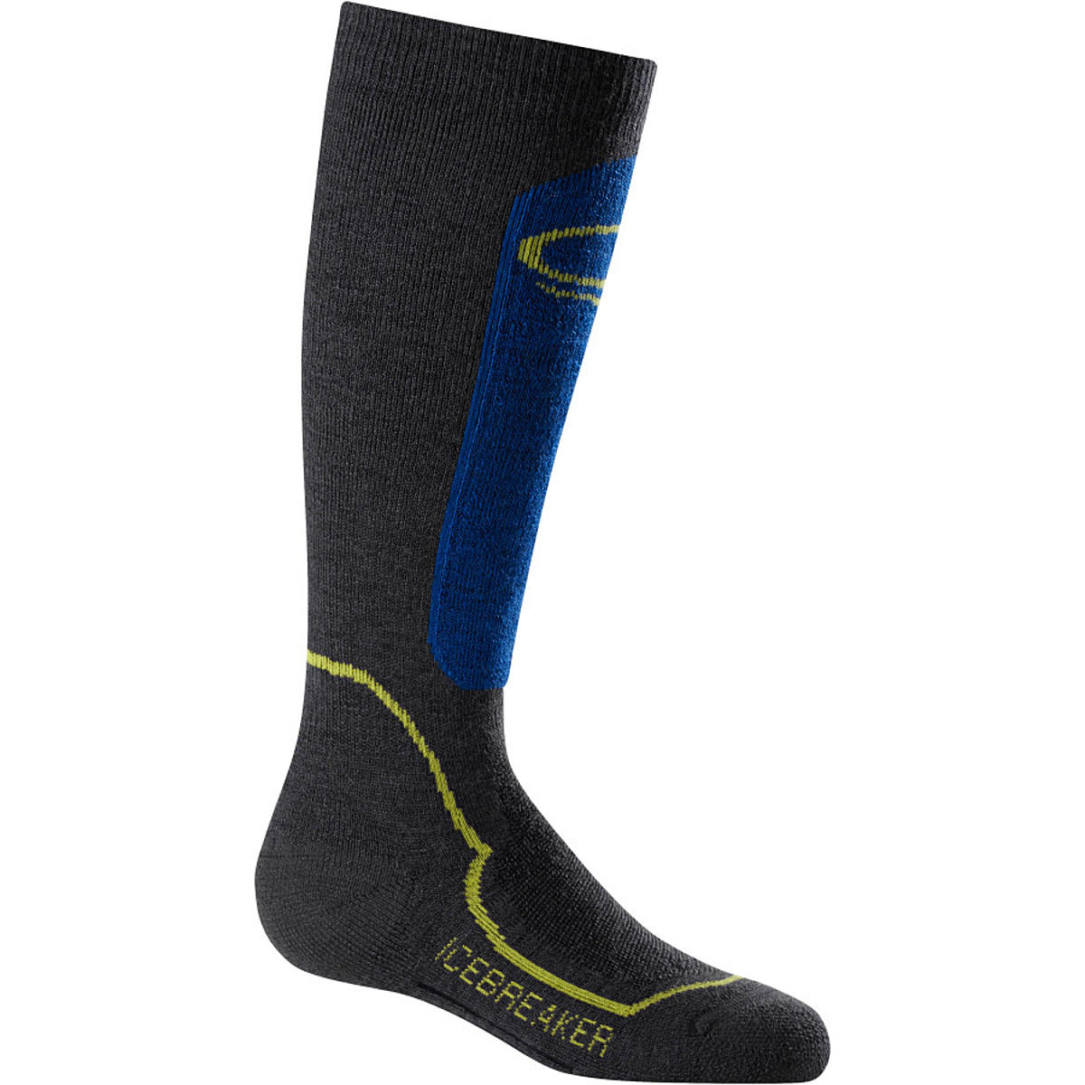 photo: Icebreaker Snow Mid Sock snowsport sock