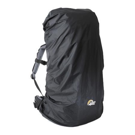 photo: Lowe Alpine Raincover pack cover