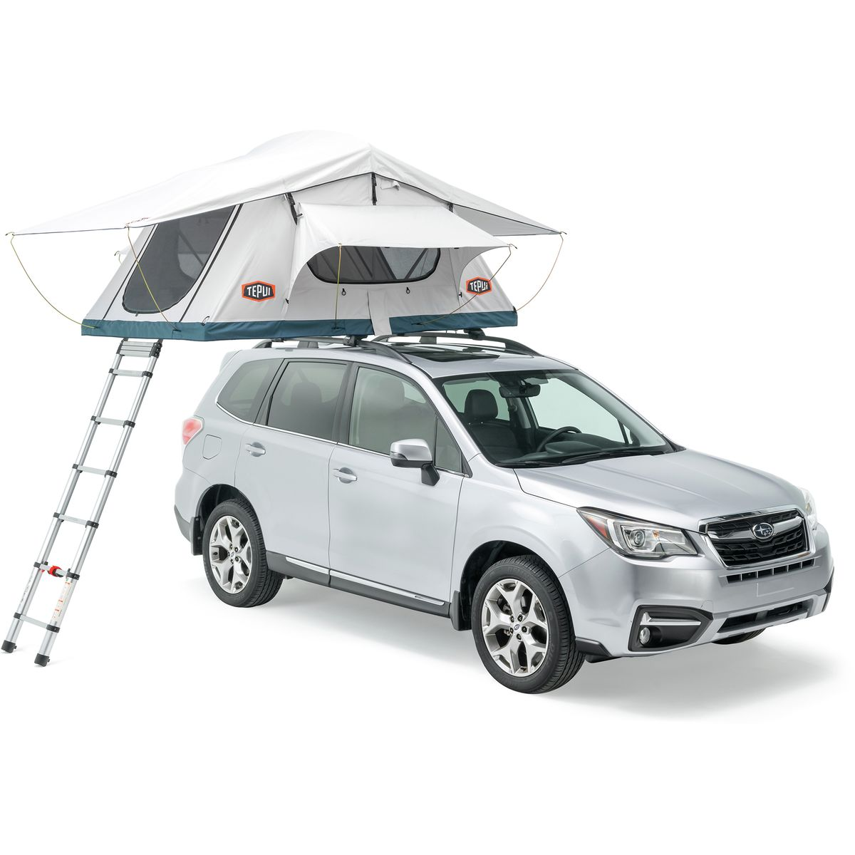 photo: Tepui LoPro 3 roof-top tent