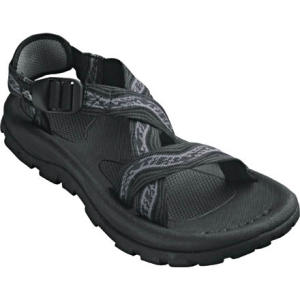 photo: The North Face Padillac Sandal sport sandal