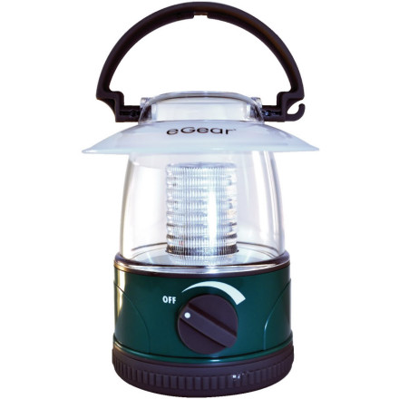 photo: eGear Weekender Lantern battery-powered lantern