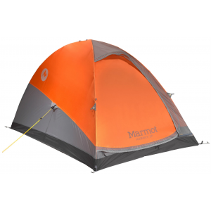 photo: Marmot Hammer 2P three-season tent