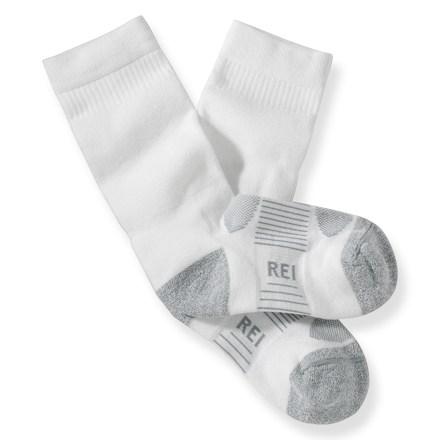 REI CoolMax Multisport II Crew Socks