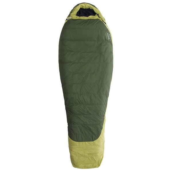 photo: Marmot Flathead 20 3-season down sleeping bag