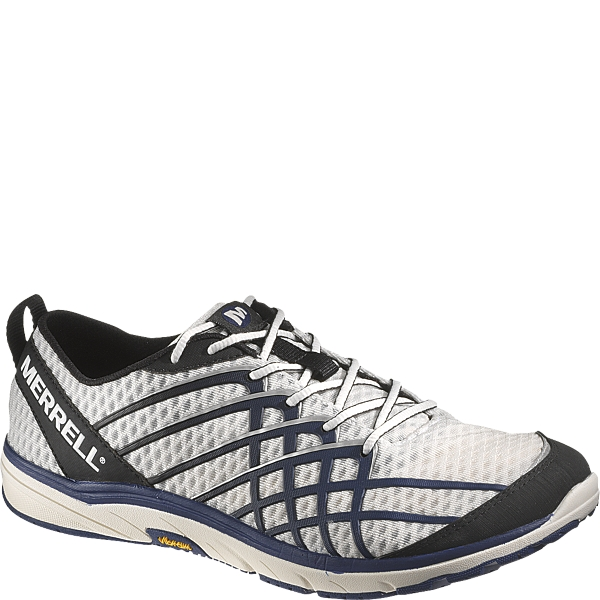 photo: Merrell Men's Barefoot Run Bare Access 2 barefoot / minimal shoe