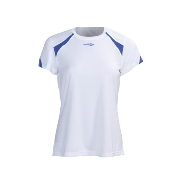 Saucony Run Lux Short Sleeve