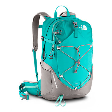 photo: The North Face Women's Angstrom 28 daypack (under 2,000 cu in)