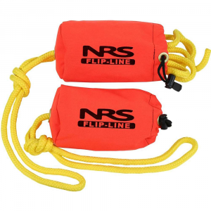 photo: NRS Flip Lines paddling safety device