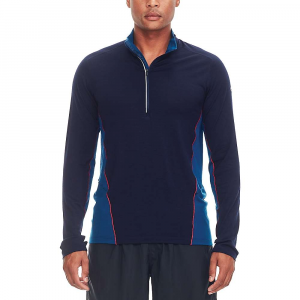 Icebreaker Factor Long Sleeve Half Zip