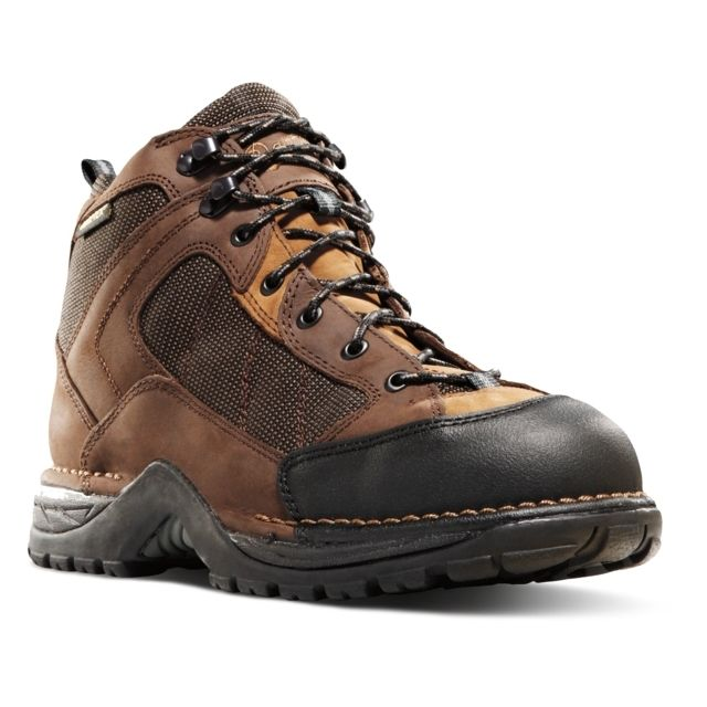 photo: Danner Radical 452 GTX hiking boot