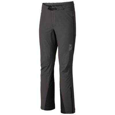 photo: Mountain Hardwear Mixaction Pant climbing pant