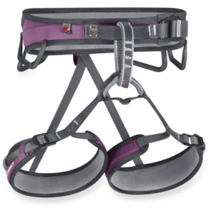 photo: Mammut Ophira 3 Slide sit harness